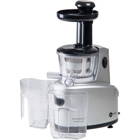 Centrifuga e Juicer Compare no Zoom