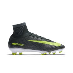 Foto Chuteira Campo Nike Mercurial Superfly V CR7 Adulto