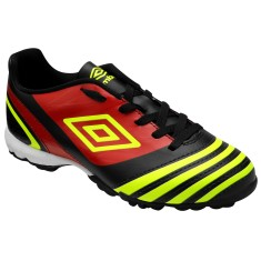 Foto Chuteira Society Umbro Hunter Adulto