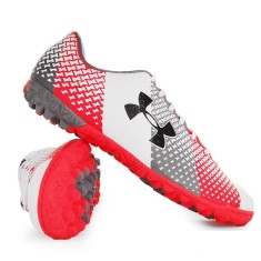 Foto Chuteira Society Under Armour ClutchFit Force Adulto
