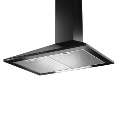 Foto Coifa Parede Brastemp All Black 60 cm BAI60E