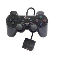 Foto Controle PS1 PS2 FR-201 - Feir