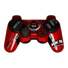 Foto Controle PS3 Hks Racing - Eagle3