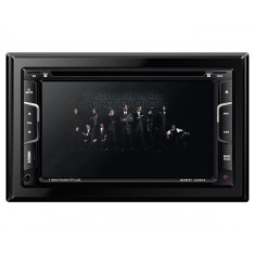 Foto DVD Player Automotivo Napoli DVD-TV7335