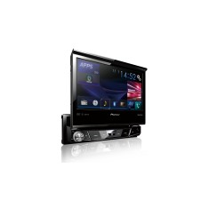 "Foto DVD Player Automotivo Pioneer 7 "" AVH-X7880TV Bluetooth USB"