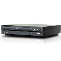Foto DVD Player DVD224 Coby