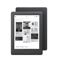 "Foto E-Book Reader 4 GB 6 "" GLO HD - Kobo"