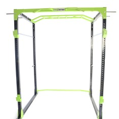 Foto Estação de Musculação Proaction Sports Gaiola Power Rack