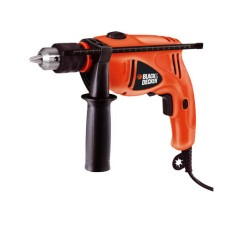Foto Furadeira 1/2 Black&Decker - HD505K