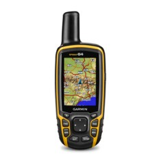 Foto GPS Outdoor Garmin GPSMAP 64 2,6 ""
