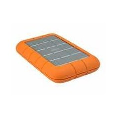Foto HD Externo Portátil Lacie Triple Rugged 1 TB
