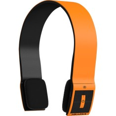 Foto Headphone Bluetooth Aquarius com Microfone
