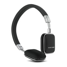 Foto Headphone Harman Kardon com Microfone Soho-I