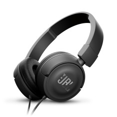 Foto Headphone JBL com Microfone T450