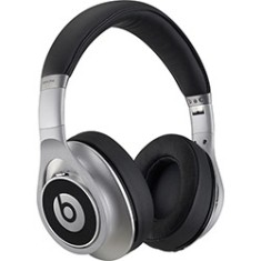 Foto Headphone Monster com Microfone Executive