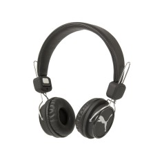 Foto Headphone Puma com Microfone The League Over Ear
