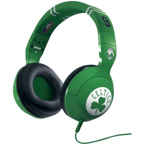 Foto Headphone Skullcandy com Microfone Hesh 2 Celtics