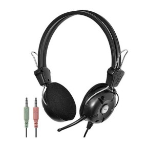 Foto Headphone Vinik com Microfone Go Play FM25