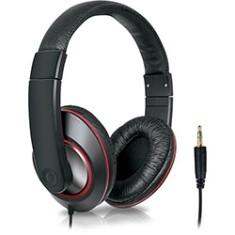 Foto Headphone Isound DGHP4006 Controle de Volume