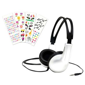 Foto Headphone Koss Person MyOwn St Ajuste de Cabeça