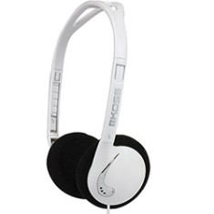Foto Headphone Koss Recovery 08