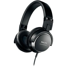 Foto Headphone Philips SHL3260 Dobrável
