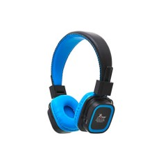 Foto Headphone Knup Rádio KP-382