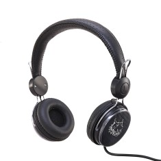 Foto Headphone Red Nose MV7