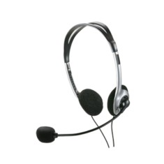 Foto Headset Multilaser com Microfone PH002