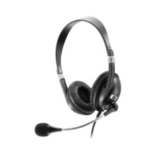 Foto Headset Multilaser com Microfone PH041