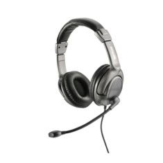 Foto Headset Multilaser com Microfone PH043