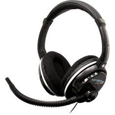 Foto Headset Turtle Beach com Microfone Ear Force DPX21