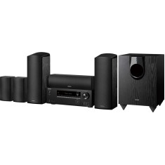 Foto Home Theater Onkyo 925 W 5.1 Canais HT-S5800