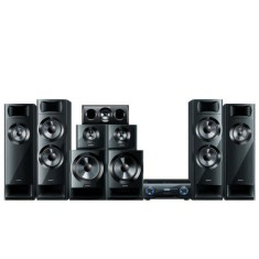 Foto Home Theater Sony 2.012 W 7.2 Canais 3 HDMI HT-M77