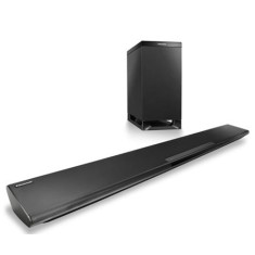 Foto Home Theater Soundbar Panasonic 310 W 3.1 Canais SC-HTB580LB