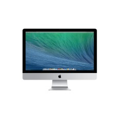 Foto iMac Apple MK442BZ/A Intel Core i5 8 GB 1 TB OS X El Capitan 21,5""