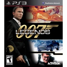 Foto Jogo 007: Legends PlayStation 3 Activision