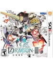 Jogo 7th Dragon III Code: VFD Sega Nintendo 3DS
