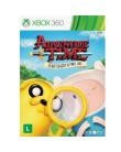 Jogo Adventure Time: As Investigações de Finn e Jake Xbox 360 Little Orbit