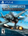 Jogo Air Conflicts Pacific Carriers PS4 Kalypso Media