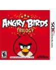 Jogo Angry Birds Trilogy Activision Nintendo 3DS