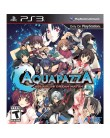 Jogo Aquapazza: Aquaplus Dream Match PlayStation 3 Atlus
