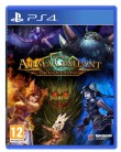 Jogo ArmaGallant Decks of Destiny PS4 Maximum Games