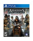 Jogo Assassin's Creed Syndicate PS4 Ubisoft