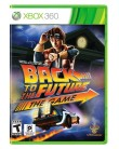 Jogo Back to the Future: The Game Xbox 360 Telltale
