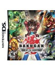 Jogo Bakugan: Rise Of The Resistance Activision Nintendo DS