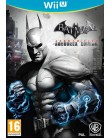 Jogo Batman: Arkham City Wii U Warner Bros