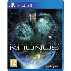 Foto Jogo Battle Worlds Kronos PS4 Nordic Games