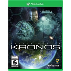 Foto Jogo Battle Worlds Kronos Xbox One Nordic Games