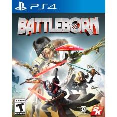 Foto Jogo Battleborn PS4 2K